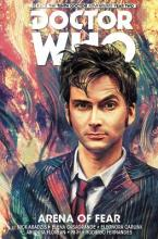 Doctor Who: The Tenth Doctor: Arena of Fear Volume 5