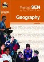 Meeting SEN in the Curriculum - Geography