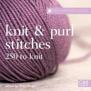 Knit and Purl Stitches