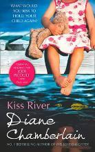 Kiss River (the Keeper of the Light Trilogy, Book 3)