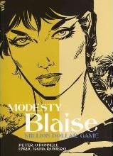 Modesty Blaise: Million Dollar Game