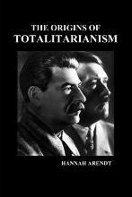 The Origins of Totalitarianism (PBK)