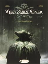 Long John Silver: Lady Vivian Hastings v. 1