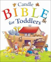 The Candle Bible for Toddlers