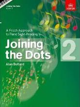 Joining the Dots, Book 2 (piano): Book 2