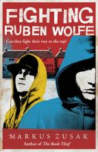 Fighting Ruben Wolfe