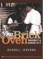 Your Brick Oven