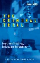 The Criminal Trial