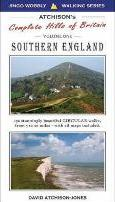 Atchison's Walks: The Complete Hills of Britain: Southern England - 150 Circular Walks v. 1