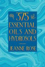 375 Oils for Aromatherapy