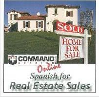 Spanish for Real Estate Sales