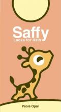 Saffy Looks for Rain