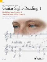 Guitar Sight-reading: Pt. 1