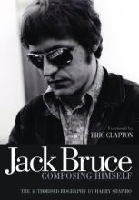 Jack Bruce Composing Himself