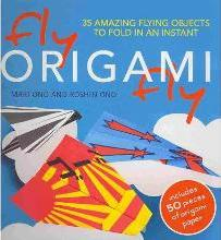 Fly Origami Fly