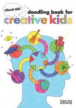 Visual Aid Doodling Book for Creative Kids