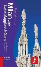Milan with Lakes Como & Maggiore Footprint Focus Guide