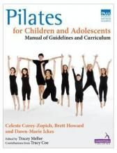 Pilates for Children and Adolescents