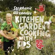 Kitchen Garden Cooking with Kids
