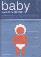 The Baby Owner's Manual
