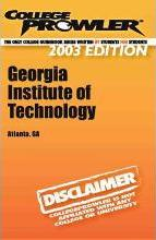 College Prowler Georgia Institute of Technology