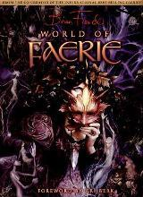 Brian Froud's World of Faerie: v. 1
