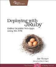 Deploying with JRuby