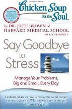 Chicken Soup for the Soul: Say Goodbye to Stress
