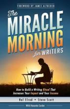The Miracle Morning for Writers