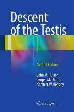 Descent of the Testis 2016