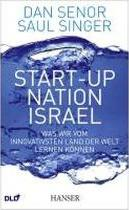Start-up Nation Israel