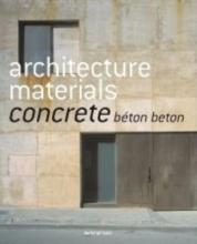 Architecture Materials Concrete