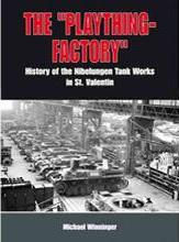 The OKH Toy Factory