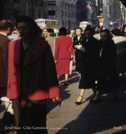 Ernst Haas: Color Correction 1952-1986