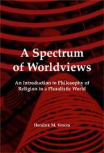 A Spectrum of Worldviews