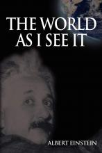 World as I See It