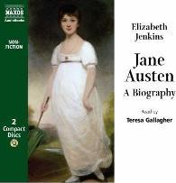 The Biography of Jane Austen