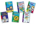 Oxford Reading Tree TreeTops Fiction: Level 12 More Pack C: Pack of 6