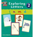 Project X: Phonics Pink: Exploring Letters 2