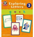 Project X: Phonics Pink: Exploring Letters 3