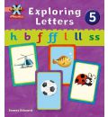 Project X: Phonics Pink: Exploring Letters 5
