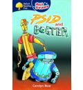 Oxford Reading Tree: All Stars: Pack 3: Psid and Bolter
