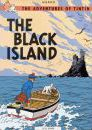 The Adventures of Tintin: Black Island