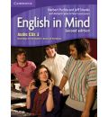 English in Mind Level 3 Audio CDs (3): Level 3