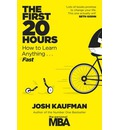 The First 20 Hours: How to Learn Anything ... Fast