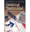 GETTING TECHNICAL  TEXTBOOK : An Introduction to Technical Writing: Student  s...