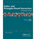Styles- And Strategies-Based Instruction: A Teachers' Guide