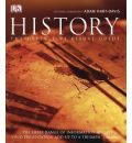 History: The Definitive Visual Guide - from the Dawn of Civilization to the Present Day