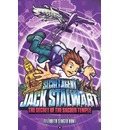 Secret Agent Jack Stalwart: Book 5: the Secret of the Sacred Temple: Cambodia :