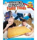 Guinness World Records(r) Funky Foods, Grades 3 - 5